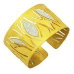 Silver bracelet 0673