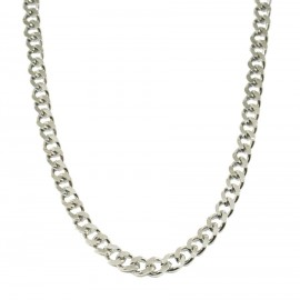 Men's Neck Stainless Steel Necklace  SC179
